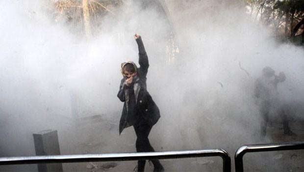 Bir Kürt partisi daha İran'daki protesto gösterilerini destekledi
