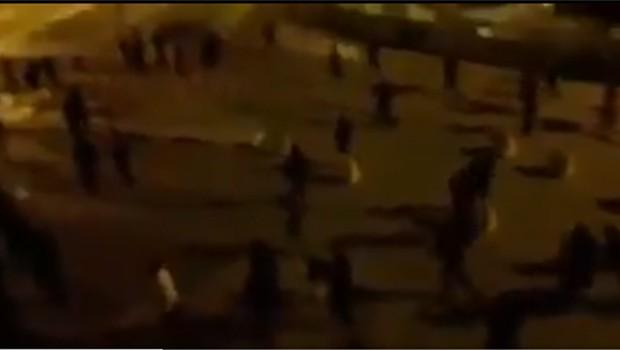 Reuters: İran'da eylemciler polise ateş açtı; 1 polis öldü