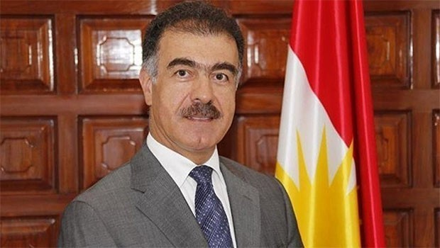 Hükümetten Bağdat'ın iddialarına cevap: Sözkonusu olamaz!
