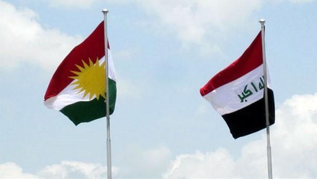 Kürdistan Sağlık ve Eğitim bakanlıklarından Bağdat'a ziyaret
