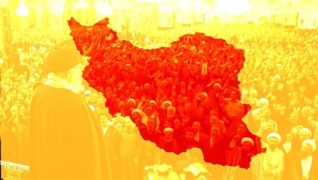 Acem Mollalarının Diyarı İran'da Neler Oluyor?