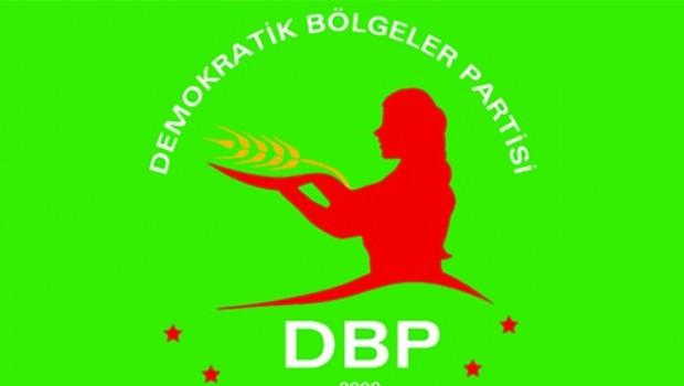 DBP'li 2 belediye başkanı tahliye edildi