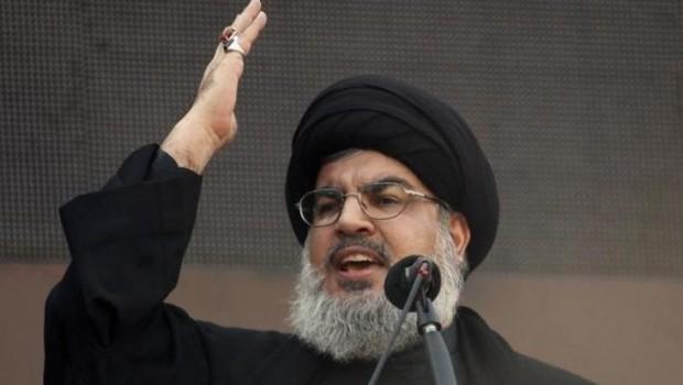 Nasrallah: İran'da endişelenecek bir şey yok