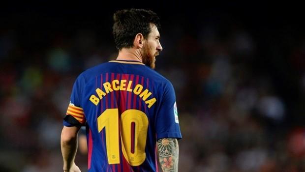 Katalonya bağımsız olursa Messi serbest kalacak