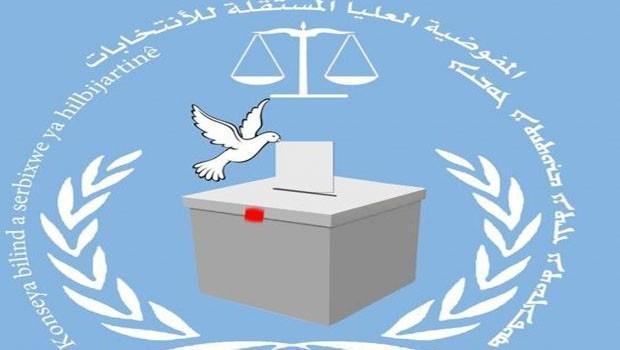 Kuzey Suriye'de seçim tarihi ertelendi