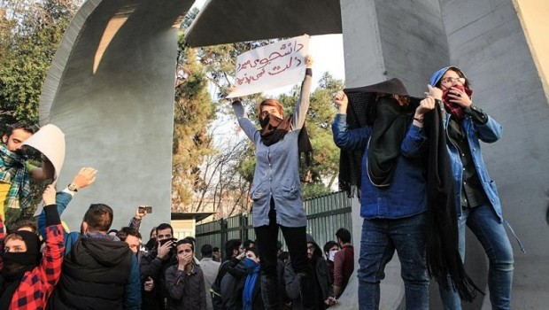 İranlı Sünnilerden Hükümete: Baskılara son verin!