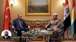 Kürdistan referandumuna karşı çıkarak, Aslında neye onay verdiğinizin farkındamısınız?