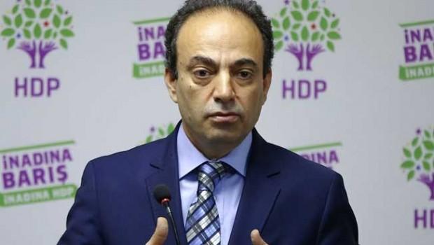Gözaltına alınan HDP'li Osman Baydemir serbest bırakıldı