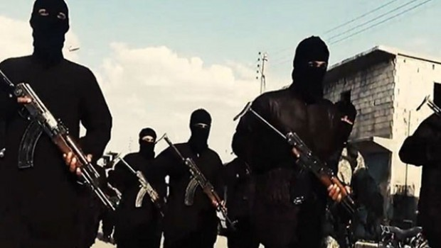 IŞİD'e bağlı 'en tehlikeli teröristlerden biri' yakalandı