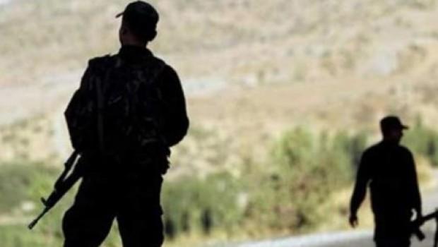 Şırnak'ta patlama: 1 asker yaralı