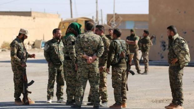Times: Kürtler Esad'la uzlaşı arıyor