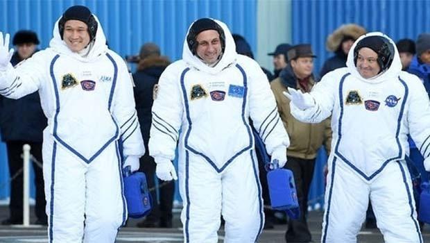 'Uzayda 9 santimetre uzadım' diyen Astronottan özür: Pardon, yanlış hesaplamışım