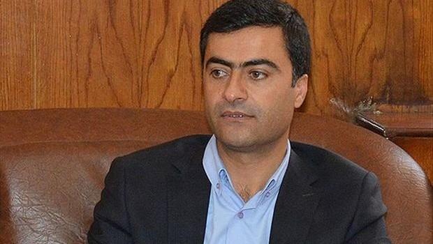 HDP'li vekile 8 yıl 1 ay hapis cezası