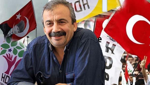 Sırrı Süreyya Önder HDP'dir, HDP de Sırrı Süreyya Önder'dir!