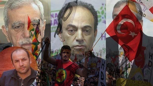 Zafer Burakmak: HDP'de 'Kürt mü olsun Türk mü?' tartışması ve Ahmet Türk