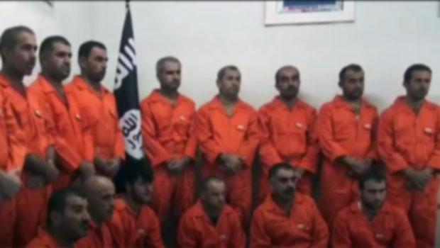 Bağdat'tan skandal karar.. Peşmerge'ye idam cezası!