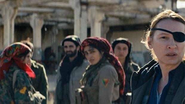 Ezidi Kürtlerin IŞİD'le savaşı film oldu