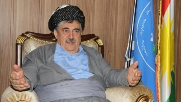 'Kürdistan Irak'tan önce seçimlere gitmeli'