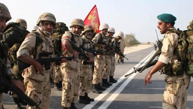 İran Suriye'de asker kaybetmeye devam ediyor