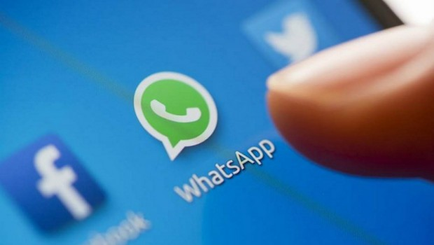WhatsApp'a yeni özelliIk