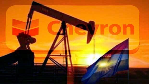 Chevron, Kürdistan'daki çalışmalarına yeniden başlıyor!