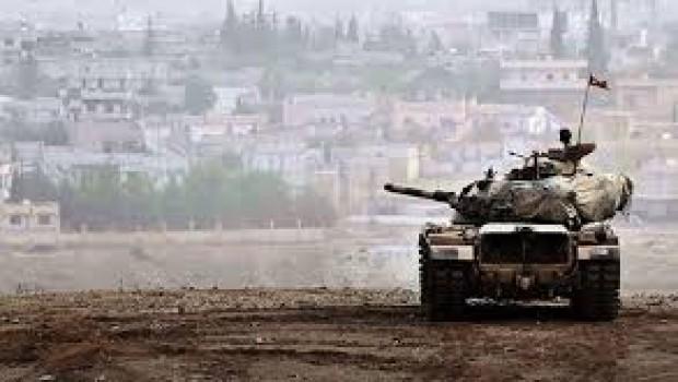 New York Times'ten Afrin operasyonu analizi!