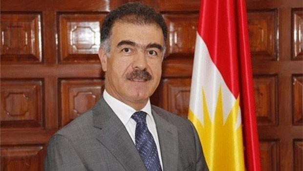 Sefin Dizeyi: Kürdistani bölgelere ortak güçler konumlanabilir!