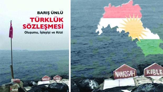 'Türklük Sözleşmesi'