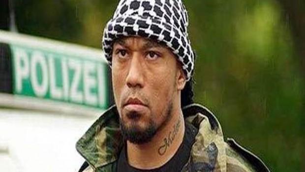 IŞİD'e katılan Alman rapçi öldürüldü