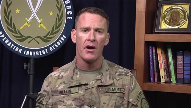 Koalisyon Sözcüsü: Irak ve Suriye'den çıkmayacağız