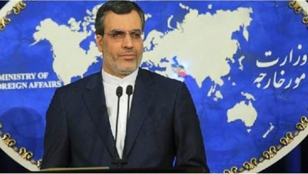 Afrin operasyonuna ilişkin İran'dan açıklama geldi