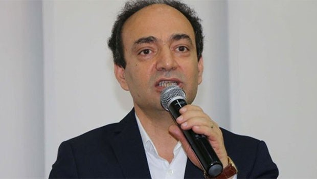 Osman Baydemir: Afrin sahipsiz değil