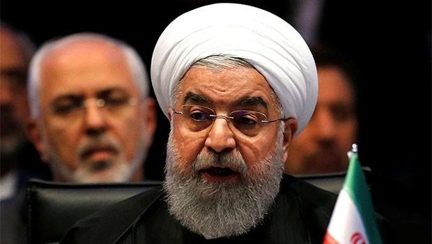 İran'dan Türkiye'ye çağrı: Operasyon sona erdirilmeli!