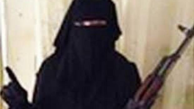 IŞİD'e katılan Alman vatandaşı kadına idam cezası