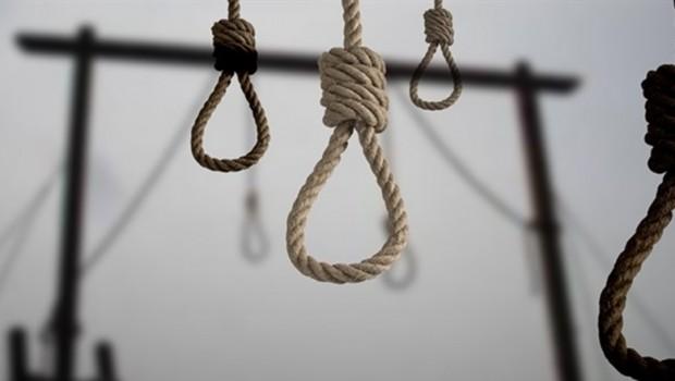 Irak'ta Alman kadına idam cezası