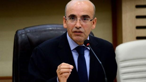 Mehmet Şimşek: Afrin Operasyonu kısa sürecek