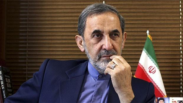 Velayeti: İran'ın yardımıyla bir Kürdistan devleti kurulmasını önledik