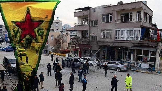 YPG füzelerin 'Kilis'i hedef aldığı' açıklamalarını reddetti