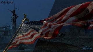 ABD, Kerkük, Afrin!