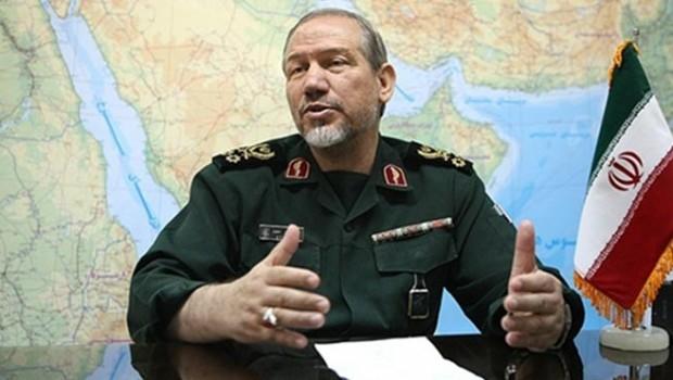 İranlı general: Kürtler Afrin'i işgal ettiler... Türkiye'nin Suriye'de bulunması hukuksuz!