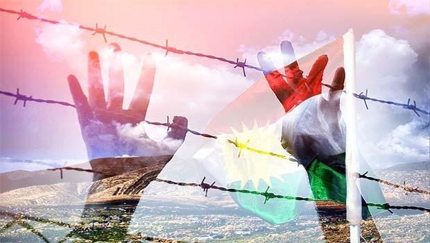Kürt halkı başına örülen kirli organize işler