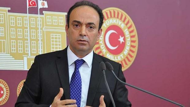 Osman Baydemir: Bizim safımız çok nettiir
