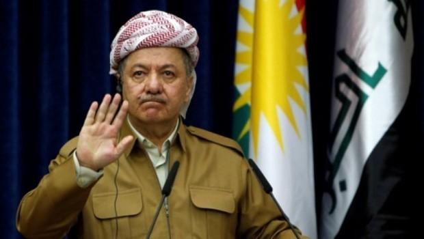 Başkan Barzani Afrin çağrısını yeniledi