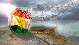 Kürt halkı Uluslararası meşruiyeti olmayan yapıları tasfiye etmelidir