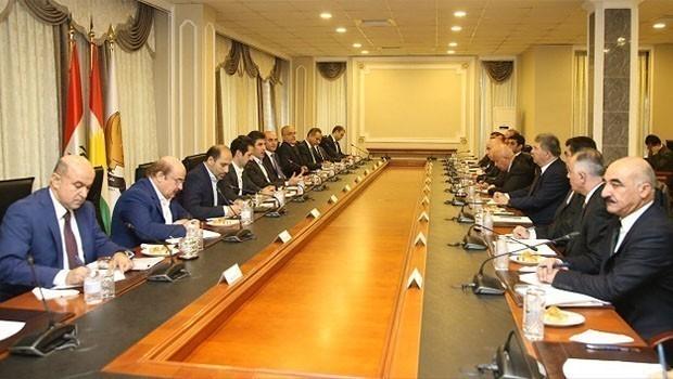 Kürdistan'dan bir reform kararı daha!