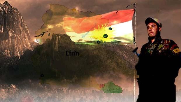 Efrin ya Kazanacak, ya Kazanacak!