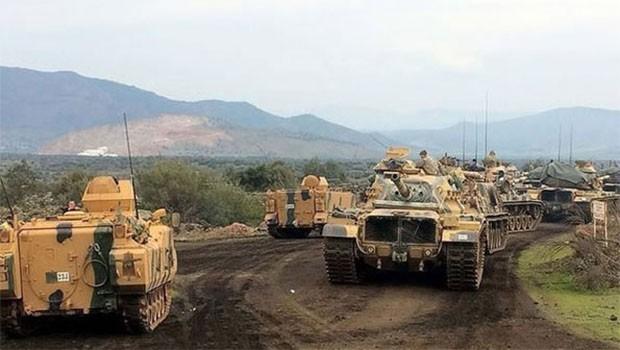 Suriye Rejimi: Türkiye, baraja hasar verirse felaket yaşanır
