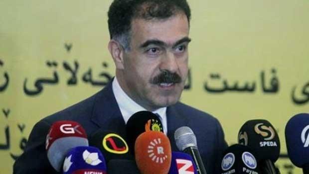 Dizeyi: Bağdat'la öncelikli 6 maddede anlaşıldı