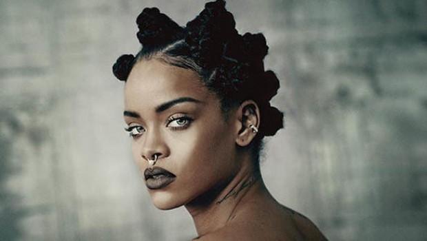 Senegal'de Rihanna isyanı: İstemiyoruz