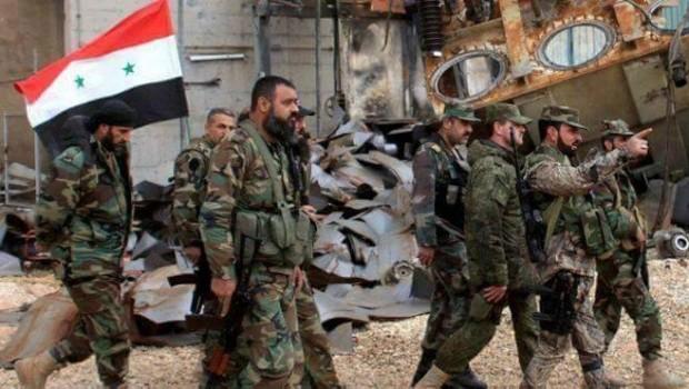 Suriye ordusu İdlib'deki operasyonlarını durduruyor mu?